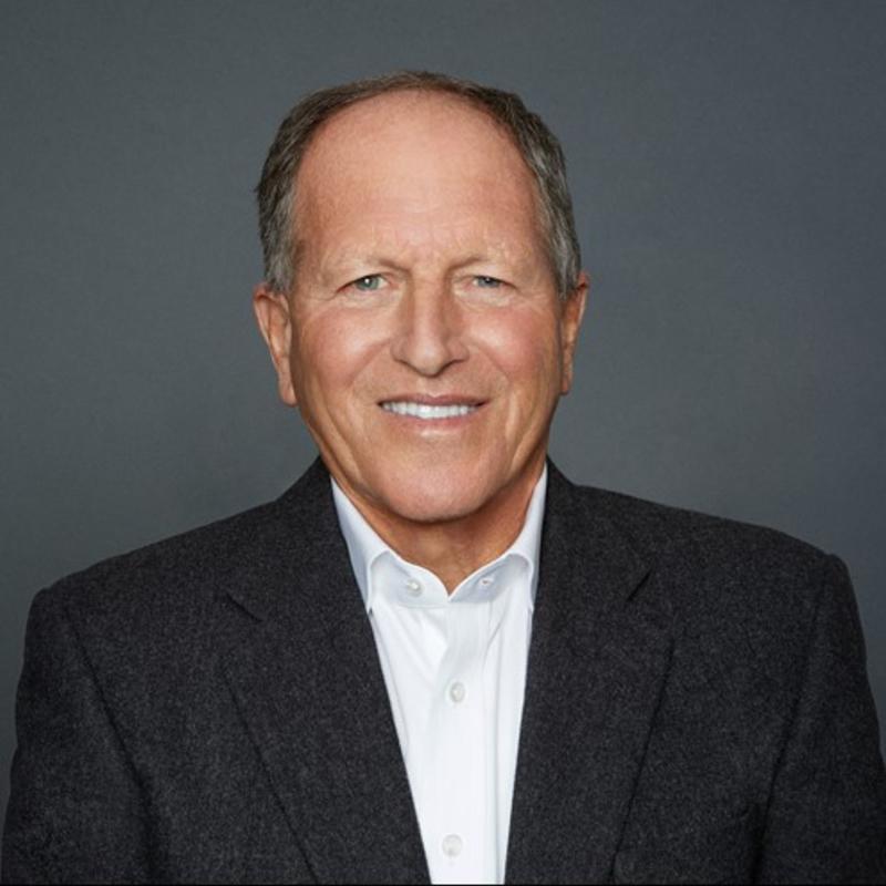 Larry Hutcher, Managing Partner, Attorney, DHC, Davidoff Hutcher & Citron, NYC, New York City