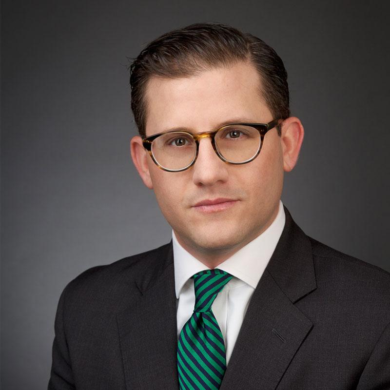 Andrew Rafalaf, Davidoff Hutcher & Citron, DHC legal,