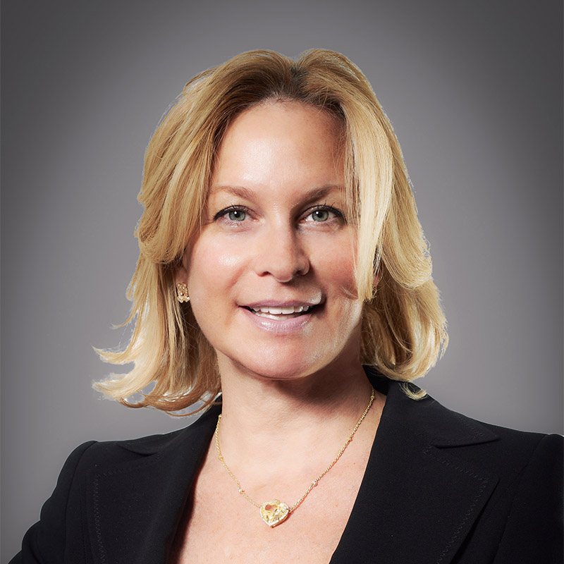 Leslie Barbara, Attorney, DHC, Davidoff Hutcher & Citron, NYC, New York City