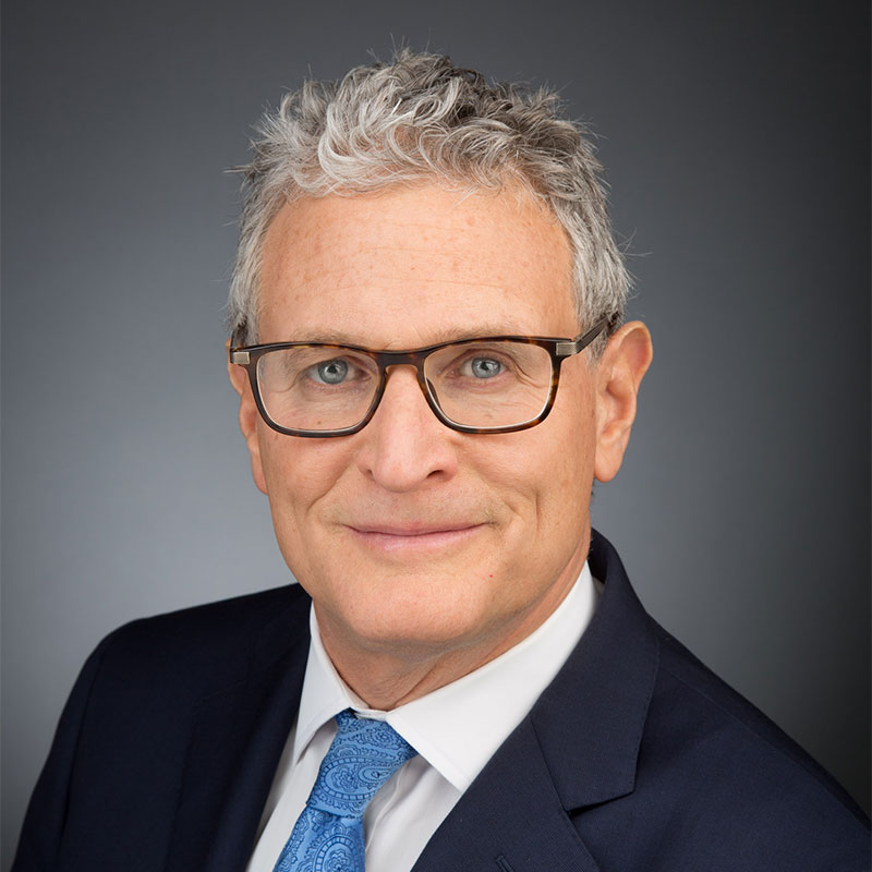 Photo of David H. Wander, who handles all types of bankruptcy matters for DHC clients, including Chapter 11 reorganizations and Chapter 7 liquidations.