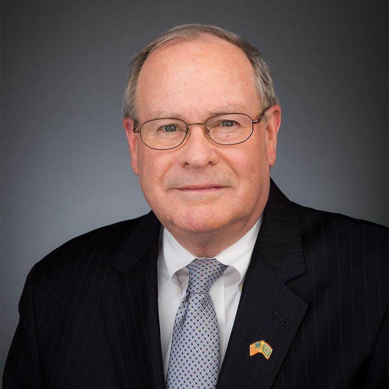 John B. Kiernan