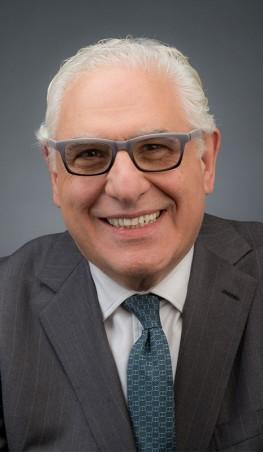 Malcolm S. Taub