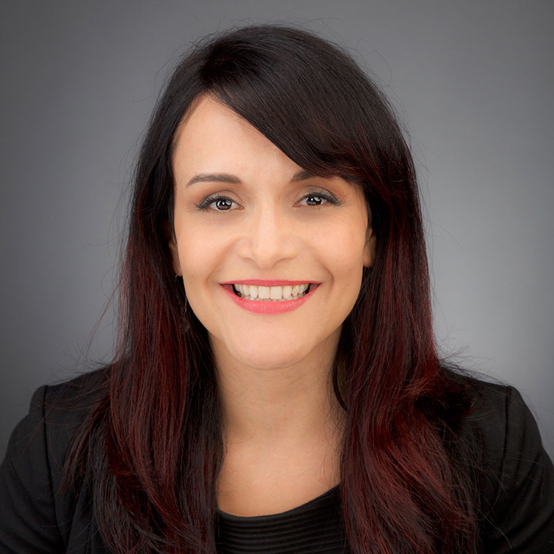 Maria F. Galante