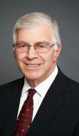 Mark E. Spund
