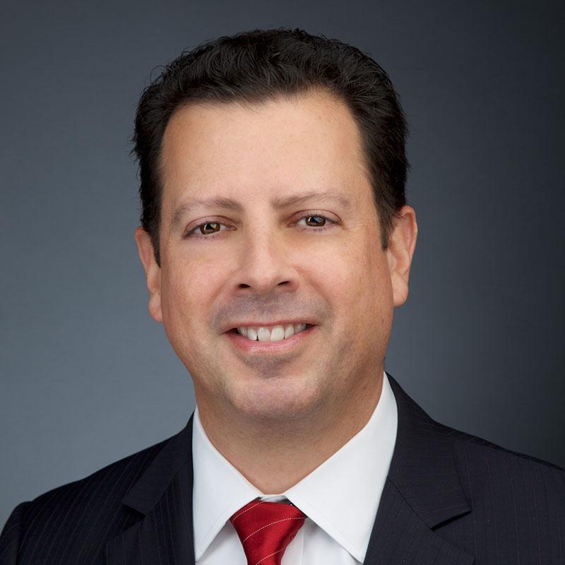 Steve Malito