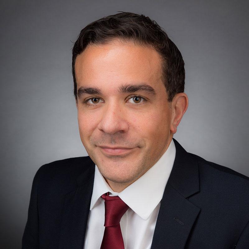Steve Spanolios