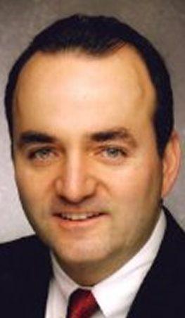 Gerald Padian