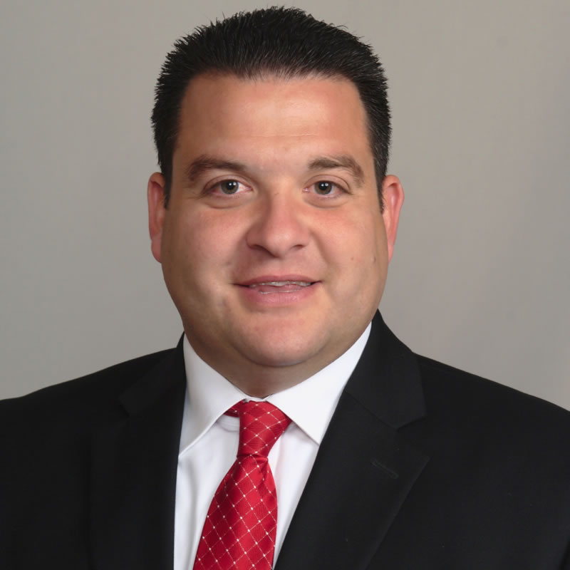 Nick Antenucci, Government Relations, Attorney, DHC, Davidoff Hutcher & Citron, NYC, New York City