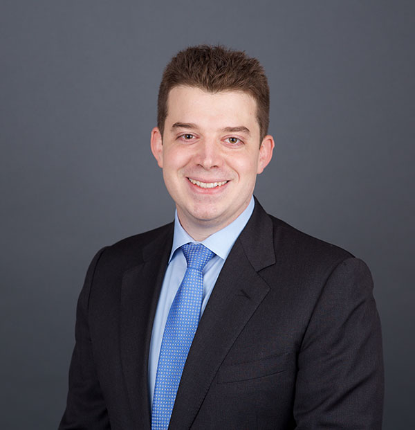 Garrett Kingman, commercial litigation, government relations, Attorney, DHC, Davidoff Hutcher & Citron, NYC, New York City