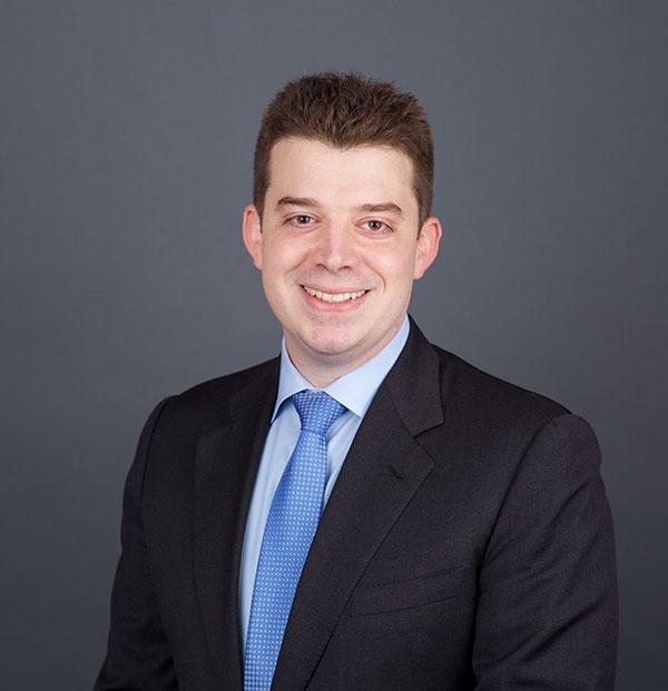 Garrett Kingman