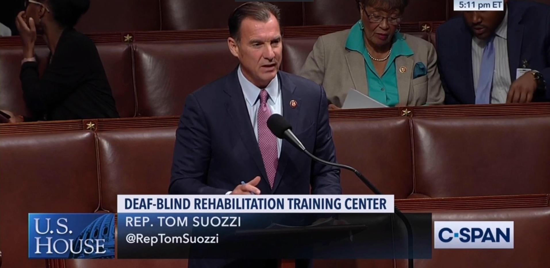 Picture of Rep. Tom Suozzi