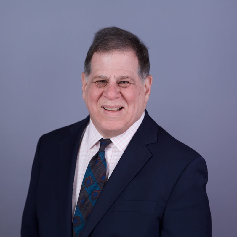 James B. Glucksman