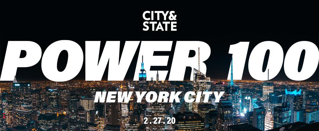 Power 100 - New York City
