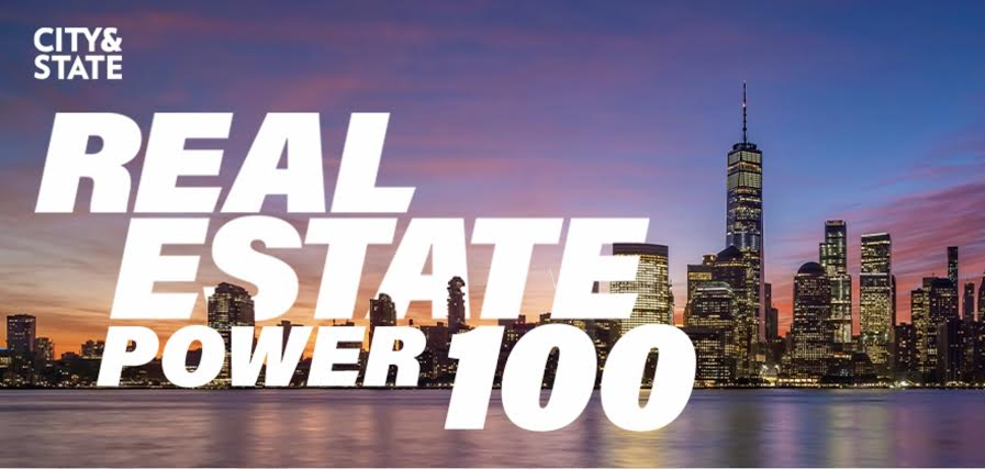 Real Estate Power 100