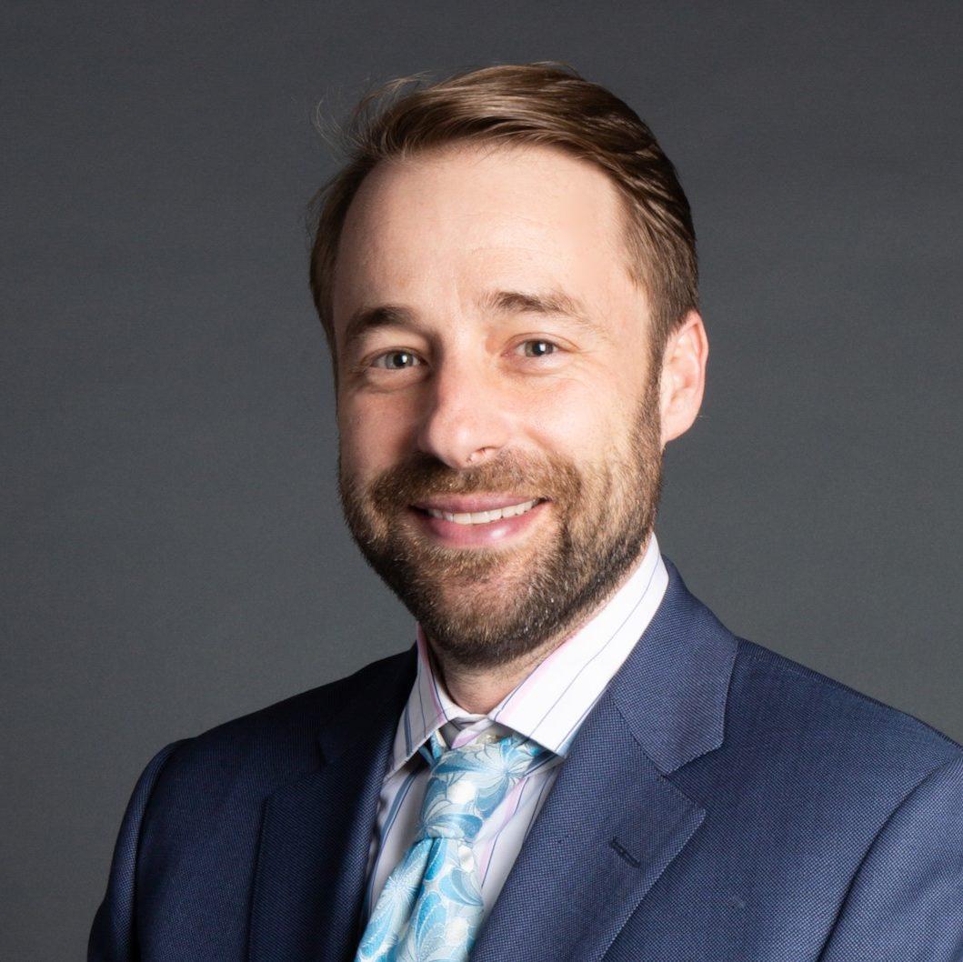 Joshua J. Goldstein
