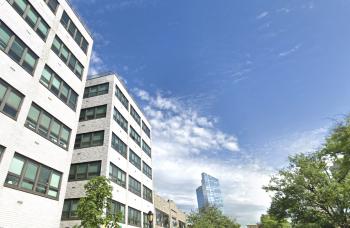 White Plains Office, Davidoff Hutcher & Citron